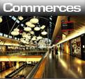 Commerces