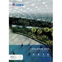 Catalogue GREE