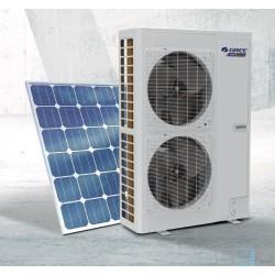Climatiseur Gree GMV5 Solar