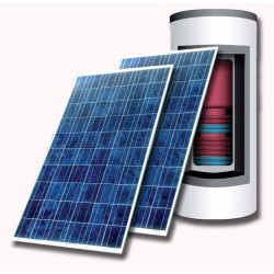 Kit Panneaux Solaires Hybrides