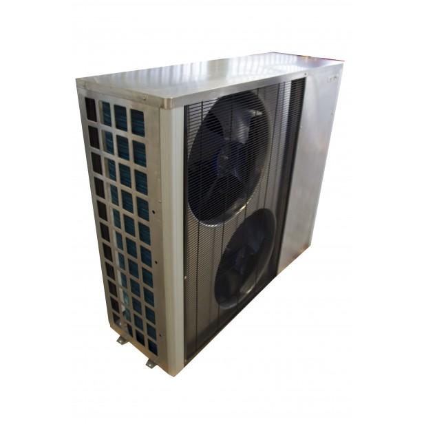 HTx65 Pompe à Chaleur 65°C  Haute Température de 10kW à 18kW