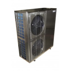 BTx55 Pompe à Chaleur 55°C  Basse Température de 6kW à 140kW