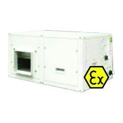 ATEX Monobloc Air/Air