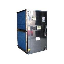 THT80i Pompe à Chaleur Intérieure Gainable 80°C Très Haute Température