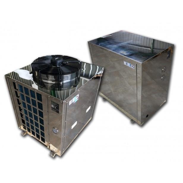 THT80S Pompe à Chaleur Split 80°C Très Haute Température