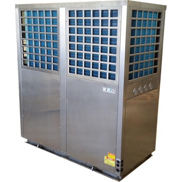 THT80 Pompe à Chaleur Monobloc 80°C Très Haute Température