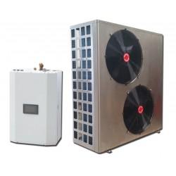 MTI60S Pompe à Chaleur Inverter 60°C  de 1kW à 20kW