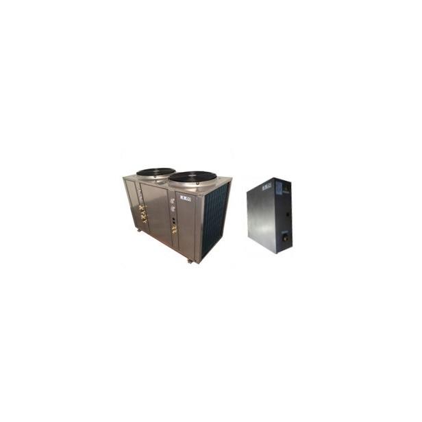 SPL65 Pompe à Chaleur Split 65°C  Haute Température de 10kW à 42kW