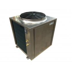 HT65 Pompe à Chaleur 65°C  Haute Température de 10kW à 240kW