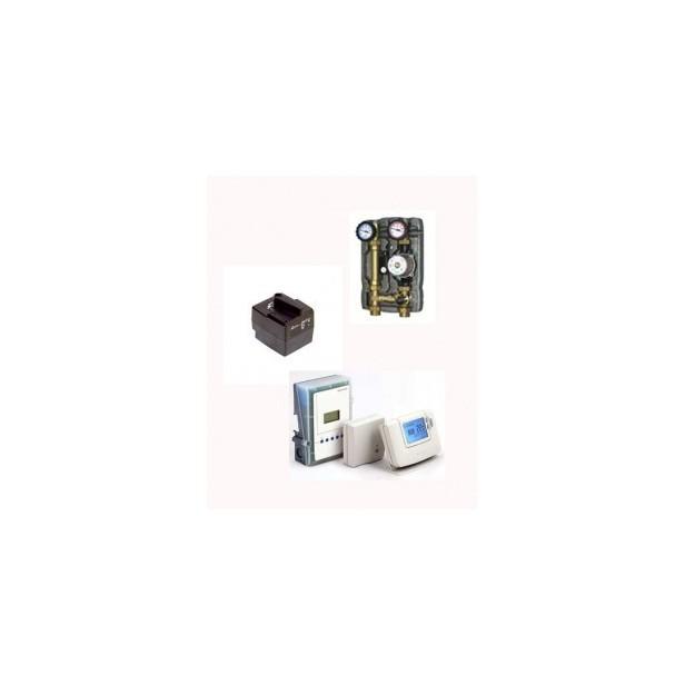 Kit Hydraulique de Régulation par Zones