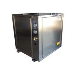 GO60 Pompe à Chaleur 60°C  Géothermie de 9kW à 200kW