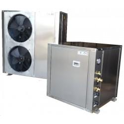 SPL55 Pompe à Chaleur Split 55°C  Basse Température de 8kW à 215kW