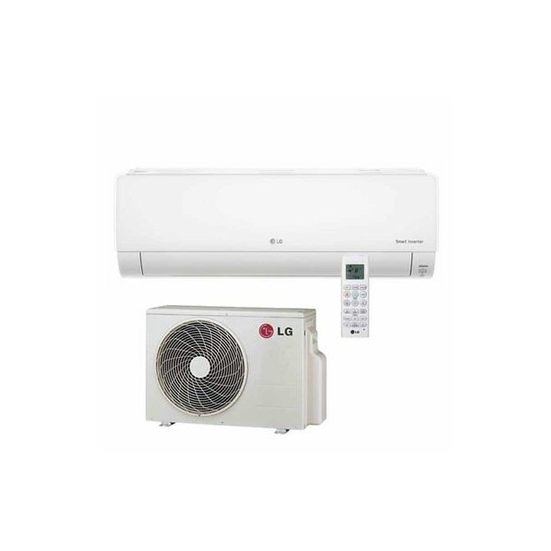 Climatiseur LG Deluxe Wifi