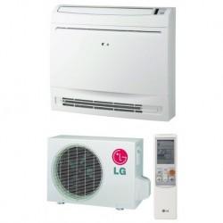 Climatiseur LG Console Double Flux