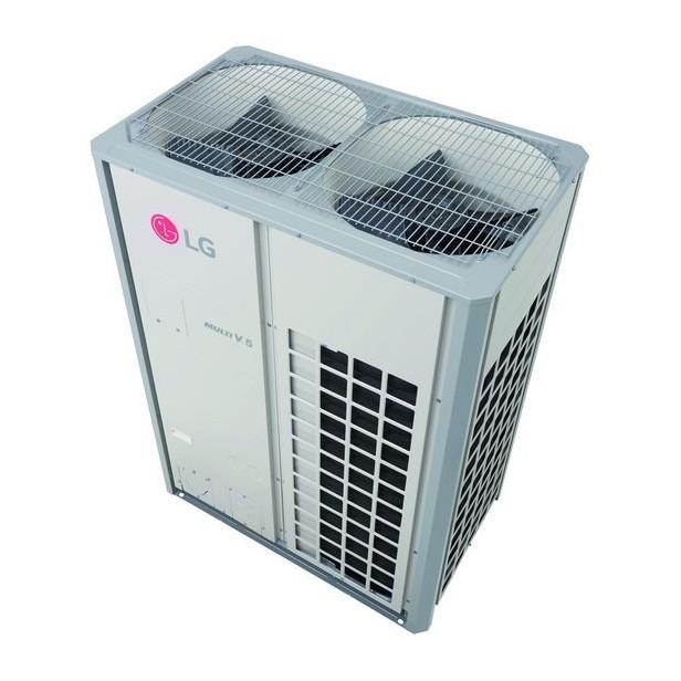 Climatiseur DRV LG Multi V 5