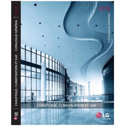 Catalogue LG Climatisation
