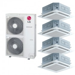 Climatiseur LG Twin, Triple, Quadri
