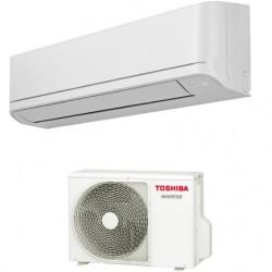 Climatiseur TOSHIBA Seiya Monosplit Inverter