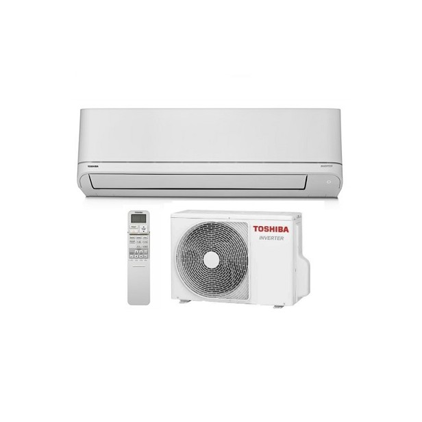 Climatiseur TOSHIBA KRTP Digital