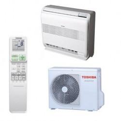 Climatiseur Console TOSHIBA  U2FVG Inverter
