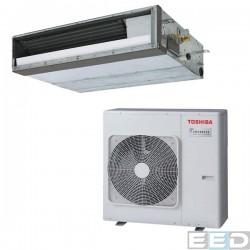 Climatiseur Gainable TOSHIBA Super Digital Inverter