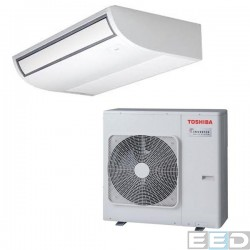 Climatiseur Plafonnier TOSHIBA Digital Inverter