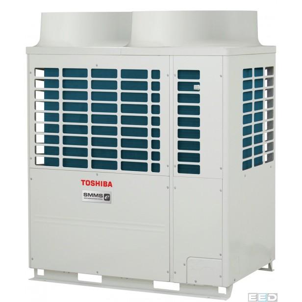 Climatiseur DRV TOSHIBA SMMSi 2 Tubes